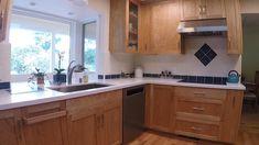 Kitchen Room Design, Modern Kitchen Design, Home Decor Kitchen, Interior Design Kitchen, Kitchen Furniture, Kitchen Ideas, Kitchen Small, Room Interior, Furniture Design