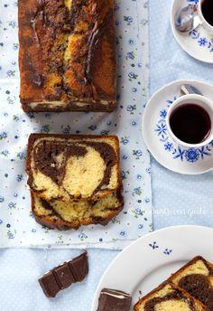 Breakfast in America - Supertramp La difficoltà di mantenere in vita un blog di cucina, non è tanto trovare delle ricette degne da real...