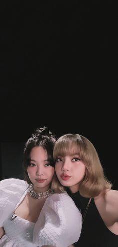 South Korean Girls, Korean Girl Groups, Flower Girl Dresses, Shit Happens, Wedding Dresses, Lisa, Wallpapers, Fashion, Bride Dresses