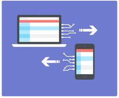 Portal+ Mobile App - iCube+