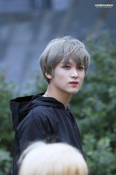 Na Jaemin Nct 127, Winwin, Taeyong, Jaehyun, Kpop, Nct Debut, Na Jaemin, Thing 1, Grey Hair