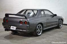 1990 Nissan Skyline GTR's come with 2.6L Twin Turbo engines powering a g-sensor controlled AWD system. This baby has 61k Miles and is available for $24,900. New inventory arriving soon so stay tuned!  Video: https://www.youtube.com/watch?v=GoWhnEL0j2s  In-Stock & Ready for Pickup or Delivery   Trade-Ins Accepted   Visit our FAQ for Financing. http://montumotors.com/faq