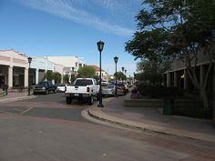 Downtown Yuma, Arizona (4) by Ken Lund, via Flickr