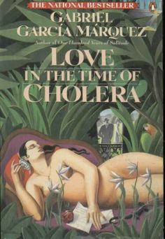 -Love in the Time of Cholera-