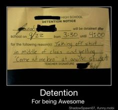 Awesome! :) / iFunny :)