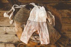 Blog — CatchFly Photography DIY Newborn Lace Romper www.catchflyphotos.com Catchfly Photography