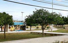 BFC: Segurança: BIC do Vingt Rosado em Mossoró começa a...