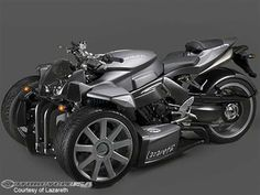 can-am motorcycles | ... high performance three wheeler the can am spyder it appears the french