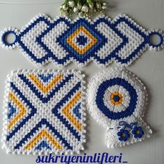 Knitted Baby Clothes, Afghan Crochet Patterns, Galaxy Wallpaper, Baby Knitting, Elsa, Origami, Diy And Crafts, Crochet Hats, Blanket