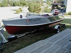 152 Best Aluminum Boats Images Aluminium Boats Aluminum Boat