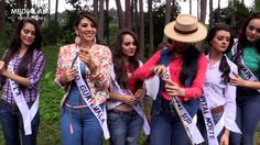 Miss Guatemala 2015 - Cobán