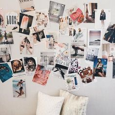 Pin by dmmr on room ideas Home Office, Apartment Goals, College Dorms, College Life, College Apartments, Wall Collage, Wall Art, Photo Displays, Cool Walls