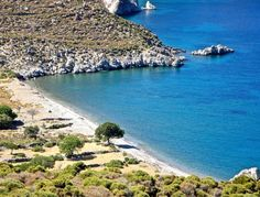 Solitary beach Greek Islands, More Photos, Greece, Beach, Water, Outdoor, Greek Isles, Greece Country, Gripe Water