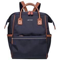 1fca665c46 New Let It Be Small Travel Backpack Women Waterproof School Bookbag Laptop  Bag online