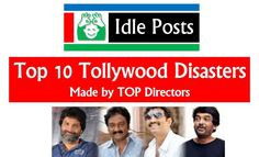 Top 10 disaster movies made by tollywood top directors