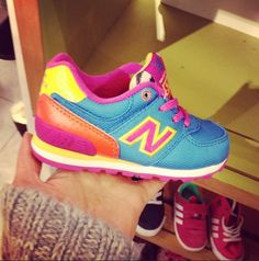 New Balance 574 trainers  @footwearfloozy