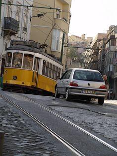 Lisboa - R. Angelina Vidal   Flickr - Photo Sharing!