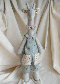 Куклы тильда | VK