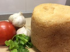 Pan Italiano (receta Moulinex Uno)