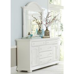 Shop for Summer House Oyster White Cottage Dresser. Get free shipping at Overstock.com - Your Online Furniture Outlet Store! Get 5% in rewards with Club O!