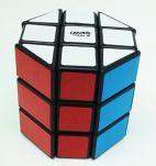 Calvin's Barrel Cube Black Body