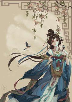 Chinese art。