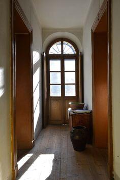 Ingresso a Villa Puller www.dimoredarte.com