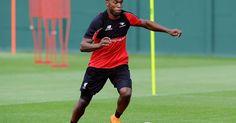 Sturridge back at #Liverpool FC as squad trains ahead of West Ham clash