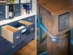 HGTV Smart Home 2014: Kitchen Details