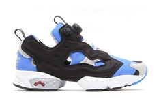 "Picture of Reebok Instapump Fury OG ""Sax Blue"""