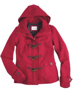 i've wanted this coat since last year! i need this in my life!