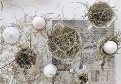 NATURKINDER: Osterdeko Inwendige Eier 5912