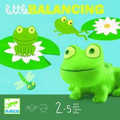 Djeco little Balancing Little Games, Jouer, Yoshi, Dinosaur Stuffed Animal, Toys, Animals, Fictional Characters, Tabletop Games, Take Care