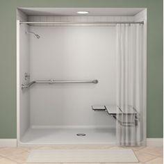 Merveilleux Boise, Burley, Caldwell, McCall, Eagle Handicap, ADA U0026 Special Care Showers