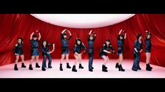 モーニング娘。'14 『君の代わりは居やしない』(Morning Musume。'14[No One Can Replace You]) (MV...