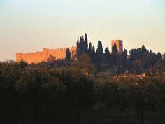 Castello di Moniga del Garda