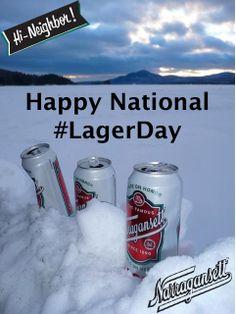 NationalLagerDay