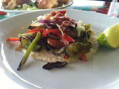 10 Best Vegetarian Tacos in Los Angeles