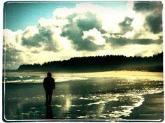 Life Is Like The Ocean - Christa Sterken