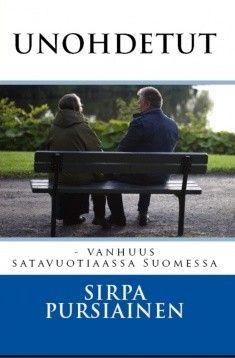 Kuvaus: Kirjassa avataan tositarinoiden avulla vanhuutta satavuotiaassa Suomessa. Kirjasta löytyy niin satavuotiaiden haastatteluja kuin myös omaisten, vanhusten, työntekijöiden ja asiantuntijoiden näkemyksiä ikääntymisestä ja ikääntyneille suunnatuista palveluista. Kirja kuvaa yhteiskunnassamme vieraantumista toisesta ihmisestä ja se kuvaa yhteiskunnallista päätöksentekoa, jossa ihmisiä tarkastellaan lukuina palvelujärjestelmässä.