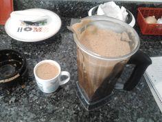 SurThrival News - Wild Chaga Creamy Hot Chocolate Drink