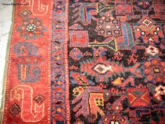 Cheap Synthetic Rugs: What You Need to Know