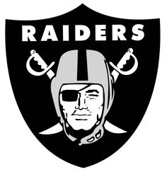 Oakland Raiders Logo Vector EPS Free Download, Logo, Icons, Brand Emblems