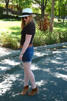 GivenChic Girl: summer fun