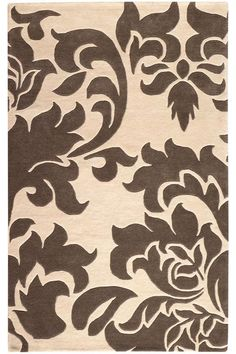 under pool table:    Martha Stewart Living™ Grand Damask Area Rug - All-weather Rugs - Martha Stewart Living Rugs - Rugs | HomeDecorators.com