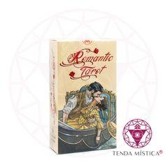 Baralho Tarot - Romantic Tarot Tarot, Cover, Books, Decks, Libros, Book, Book Illustrations, Libri, Tarot Cards