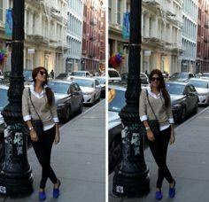 Times Square, Style Inspiration, Casual, Fashion, Workwear Fashion, Fall Winter, Celebs, Moda, Fashion Styles
