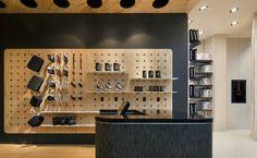 BaDass store by MIM Design, Chadstone   Australia store design