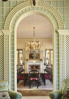 70 best Lattice Trellis images on Pinterest Front porches