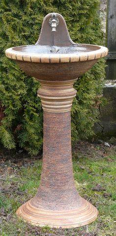 Zahradní keramika Kunštát - Zahradní keramika
